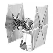 Metal Works - Star Wars Special Forces TIE Fighter Model