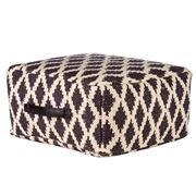 Papaya - Adharma Mud Floor Cushion