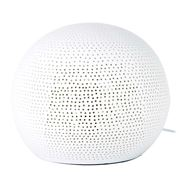 Papaya - Dianna Large Sphere Table Lamp