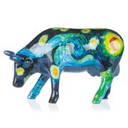 Cow Parade - Vincent's Cow 11.5cm