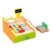 Discoveroo - Cash Register Play Set