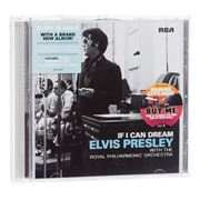Sony - CD Elvis Presley: If I Can Dream