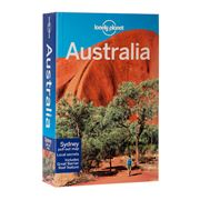 Lonely Planet - Australia