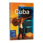 Lonely Planet - Cuba