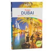 Lonely Planet - Pocket Dubai