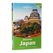 Lonely Planet - Discover Japan