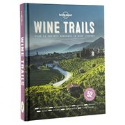 Lonely Planet - Wine Trails