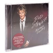 Universal - CD Rod Stewart: Another Country