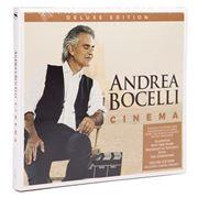 Universal - CD Andrea Bocelli: Cinema