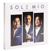 Universal - CD Sol3 Mio: On Another Note