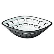 Guzzini - Grey Bread Basket