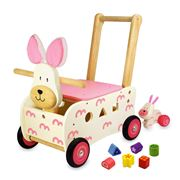 I'm Toy - Walk & Ride Bunny Sorter