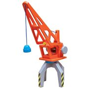 New Classic Toys - Harbour Line Container Crane