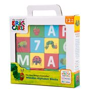 World Of Eric Carle - Learning Blocks