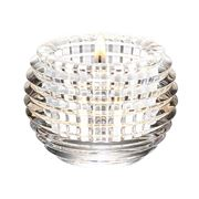 Baccarat - Eye Clear Votive Candle Holder