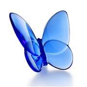 Baccarat - Papillon Lucky Butterfly Blue