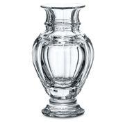 Baccarat - Harcourt Balustre Vase 32cm