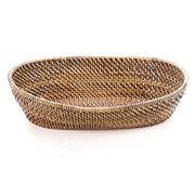 Calaisio - Large Oval Bread Basket
