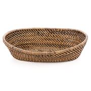 Calaisio - Small Oval Bread Basket