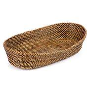 Calaisio - Oval Bread Basket 34x22cm