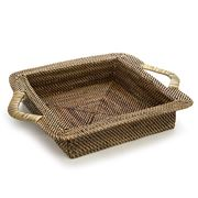 Calaisio - Square Tray with Handles 30cm