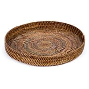 Calaisio - Large Round Serving Tray 38cm