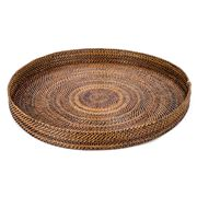 Calaisio - Extra Large Round Serving Tray 48cm