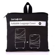 Samsonite - Foldable Medium Luggage Cover