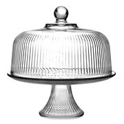 Anchor - Monaco Cake Stand & Dome