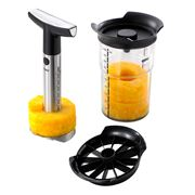 Gefu - Professional Plus Pineapple Slicer