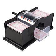 Hansen - Manual Card Shuffler