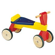 Pintoy - Trike Ride-on