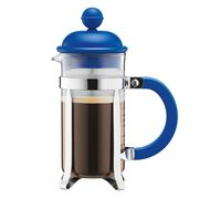 Bodum - 2016 Colour Blue French Coffee Press 3 Cup