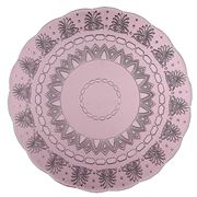 IVV - Mexico Amethyst Plate 31cm