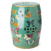 Avalon - Exotique Butterfly Stool