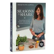 Book - Seasons To Share