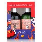 L'Occitane - Aromachologie Repairing Hair Eco Duo
