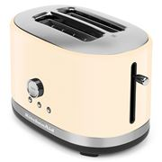 KitchenAid - Two Slice Toaster KMT2116 Almond