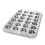 USA Pan - Mini Muffin Pan 24 Cup