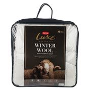 Tontine - Luxe Winter Wool Quilt Single