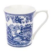 Queens - Blue Story Tonquine Scene Mug