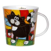 Dunoon - Lomond Catastic Square Mug
