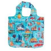A.Trends - Reusable Shopping Bag Australian Icons