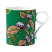 Wedgwood - Tea Garden Green Tea & Mint Mug