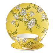 Wedgwood - Tea Garden Lemon & Ginger Set 3pce
