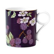 Wedgwood - Tea Garden Blackberry Mug