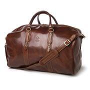 Manufactus - Cesare Chocolate Brown Bag