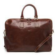 Manufactus - Luls Chocolate Brown Bag
