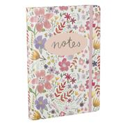 Art In Motion - Jenna Lynn Hardcover Journal