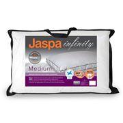 Jaspa Infinity - Medium Profile MicroPol Pillow